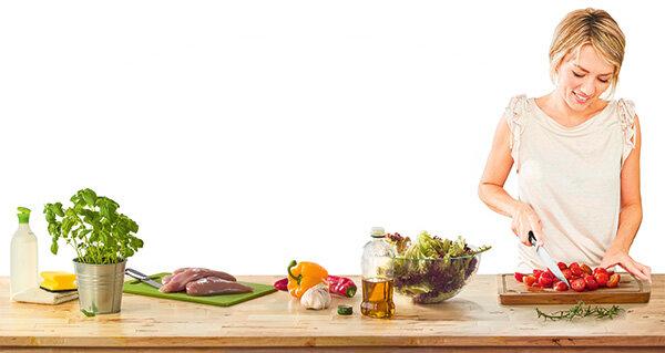 hygiene in der küche - zehn fakten, die sie kennen sollten ... - Hygiene Küche