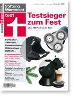 Heft 12/2009 Portionskaffeemaschinen: Pad gegen Kapsel