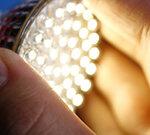 Umfrage LED-Lampen Meldung