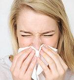 Erkältung Test