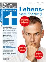 Heft 02/2016 Lebensversicherung: Bitteres Ende