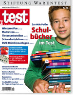 Heft 10/2007 Schulbücher: Schlechtes Zeugnis