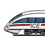Deutsche Bahn Meldung