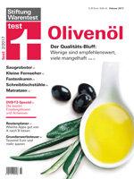 Heft 02/2017 Olivenöl: Der Extra-Bluff