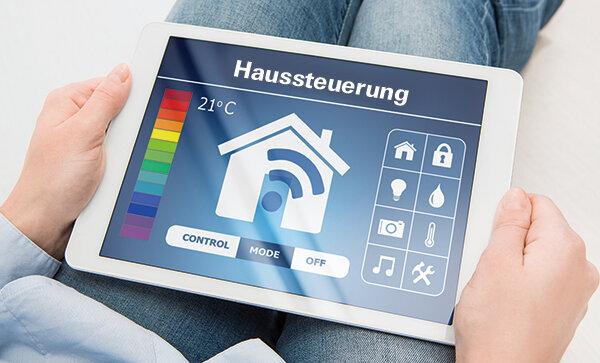 smarte sicherheitssysteme nur ein system bietet halbwegs. Black Bedroom Furniture Sets. Home Design Ideas