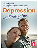 Depression – Das Richtige tun Pressemitteilung