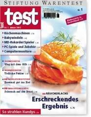 Heft 01/2002 Räucherlachs: Zu früh verdorben