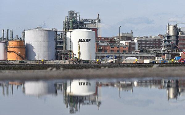 Matratzen Grundstoff Von BASF Meldung