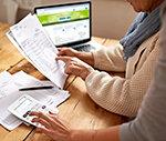 Steuerberechnung für Rentner Special