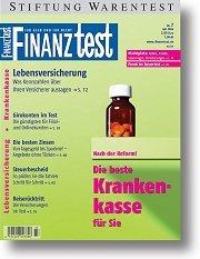 Heft 07/2004 Gesetzliche Krankenversicherung: Nach der Reform