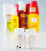 Zecken und Mücken Test