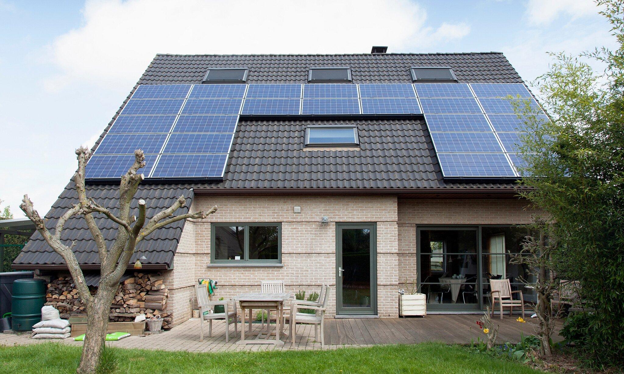 Photovoltaik Berechnen Sie die Rendite Ihrer Solaranlage ...
