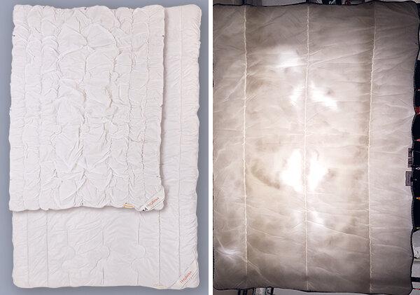 Bettdecken Im Test Gute Bettdecken Für Die Kalte