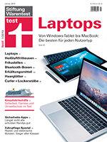 Heft 01/2019 Mobile Computer: Den Richtigen kaufen
