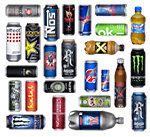 Energy-Drinks Test