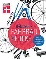 Handbuch Fahrrad und E-Bike Pressemitteilung