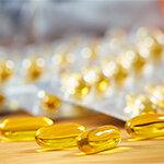 Mittel mit Omega-3-Fettsäuren im Test Test