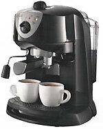 bifinett espressomaschine k chen kaufen billig. Black Bedroom Furniture Sets. Home Design Ideas