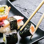 Sushi Meldung