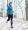 Sport im Winter Meldung