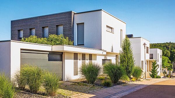 Grundwissen Baufinanzierung - Vom Konzept zum Baukredit - Special ...