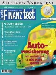 Heft 11/2001