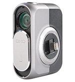 iphone aufsteckkamera dxo one viel geld f r wenig kamera. Black Bedroom Furniture Sets. Home Design Ideas