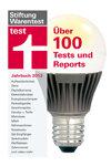 test Jahrbuch 2012: Über 100 Tests und Reports