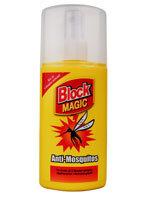 Mückenspray von Lidl Schnelltest