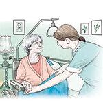 Pflegetagegeldversicherung im Vergleich Test