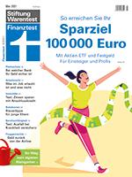 Sparziel 100000 Euro: So viel müssen Sie monatlich auf die Seite legen