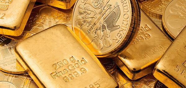 Gewusst Wie Gold Richtig Kaufen Stiftung Warentest