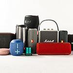 Bluetooth-Lautsprecher im Test Test