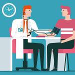 Medikamente gegen Bluthochdruck Test