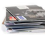 Kreditkarten im Vergleich Test