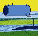 Gewässerschaden-Haftpflichtversicherung im Vergleich Test