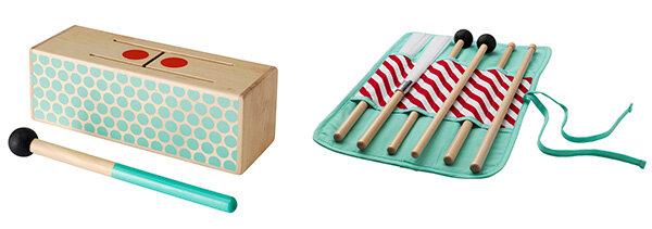 Ikea kinderspielzeug  Rückruf Ikea Lattjo Trommelschlägel - Gefahr für Kleinkinder ...