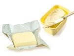 FAQ Butter, Margarine und Co Special