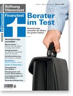 Heft 10/2009 Versicherungsvermittler: Kein Unternehmen gut