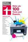 test Jahrbuch 2020: Alle Tests in einem Buch