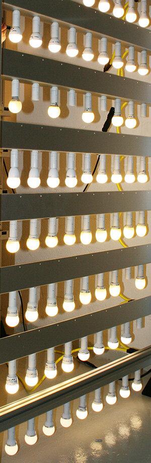 led lampen so schneiden gute led im langzeittest ab meldung stiftung warentest. Black Bedroom Furniture Sets. Home Design Ideas