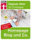 Homepage, Blog und Co.: Der beste Weg zur eigenen Website