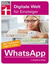 WhatsApp: Alle Funktionen, Tipps & Tricks