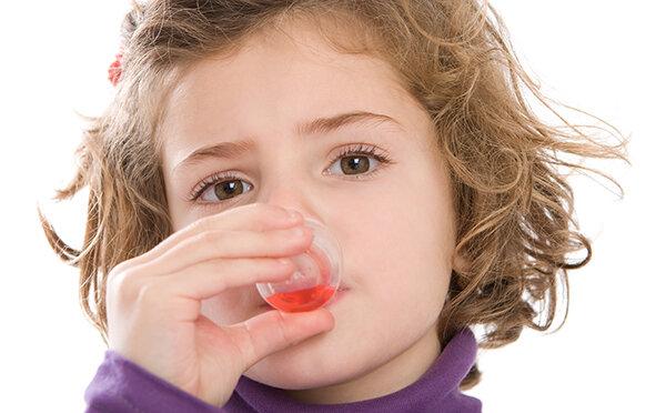 Milchprodukte cefurax und Antibiotikum mit