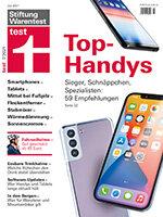 Smartphones: Handywahl mit Profitipps