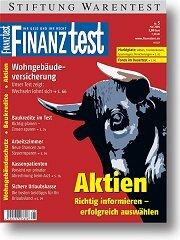 Heft 05/2004 Anlegen mit Aktien: Mit dem Bullen auf du und du