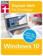 Windows 10: Auch für das Update Herbst 2017