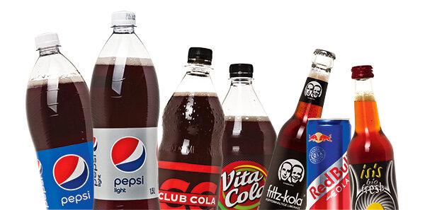 Cola - Nur 4 von 30 Getränken sind gut - Test - Stiftung Warentest