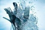 Bevorzugt Geschirrspüler mit Warmwasseranschluss - Ein Drittel Strom sparen BA23