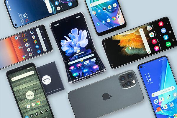 2017 testsieger smartphone Top 10